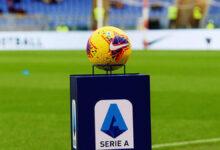 Photo of Serie A: Επιστρέφουν στα γήπεδα έως και 1.000 φίλαθλοι