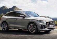Photo of Επίσημο: Audi SQ5 Sportback TDI (video)