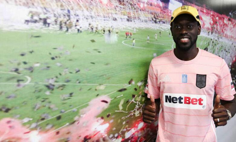 Ντιαγιέ: «Μια ξεχωριστή πρόκληση στην καριέρα μου» | Yellow Radio